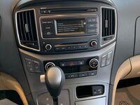 Hyundai H1, 2021