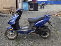Titan LB50QT-16, 2002