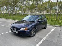 Toyota Starlet, 2000