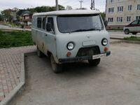 УАЗ 3309, 1998