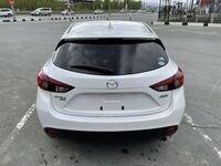Mazda Axela, 2017