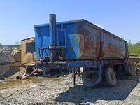 Тонар 8310, 2010