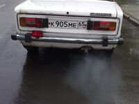 ВАЗ 2106, 1986