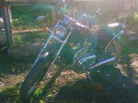 Suzuki Intruder, 1993