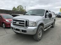 Ford F-250, 2005