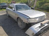 Nissan Cedric, 2000