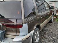 Mitsubishi Chariot, 1995