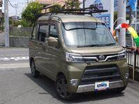 Daihatsu Hijet, 2017