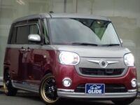 Daihatsu Move Canbus, 2017