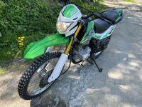 Regulmoto SK 250 GY-5, 2020