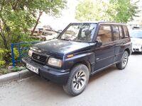 Suzuki Escudo, 1995
