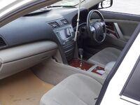 Toyota Camry, 2006