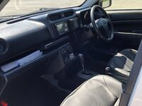 Toyota Probox, 2014