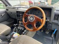 Nissan Safari, 1995