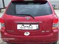 Toyota Corolla Fielder, 2011