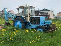 Трактора , 1973