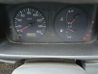 Mazda Bongo, 2008