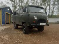 УАЗ 2206, 2007