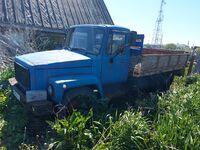Беларус МТЗ-80, 1980