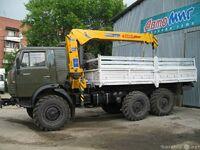 КамАЗ 4310, 2002