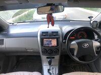 Toyota Corolla Axio, 2007