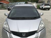 Honda Fit, 2010