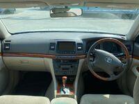 Toyota Mark II, 2003