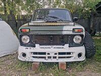 ВАЗ 1600, 1980