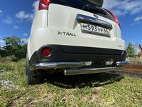 Nissan X-Trail, 2013