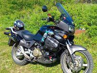 Honda XL1000 Varadero, 2001