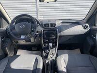 Nissan Terrano, 2021