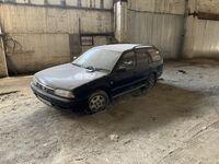 Nissan Avenir, 1995