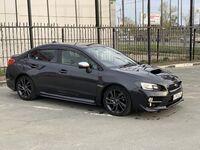 Subaru Impreza, 2015