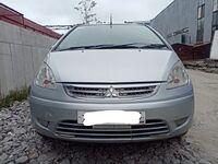 Mitsubishi Colt Plus, 2004
