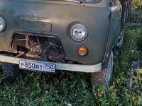 УАЗ 3303, 1990