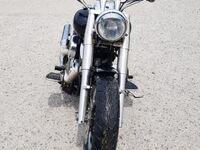 Yamaha XVS 1100 Dragstar, 2001