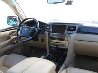 Lexus LX570, 2009