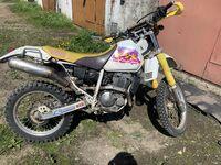 Suzuki DR 250, 1999