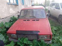 ВАЗ 2107, 1992