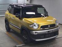 Suzuki Xbee, 2018