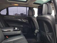 Mercedes-Benz S500, 2009