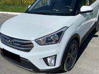 Hyundai Creta, 2018
