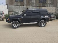 Nissan Safari, 1993