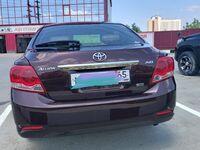 Toyota Allion, 2013