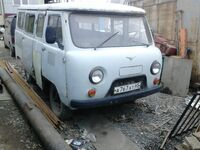 УАЗ 2206, 1998