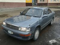 Toyota Crown, 1993
