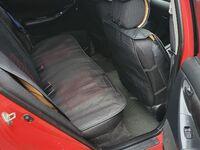Toyota Corolla Fielder, 2003