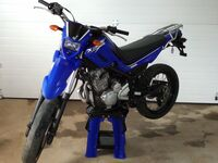 Yamaha XT250X, 2006