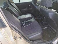 Nissan Tiida, 2009