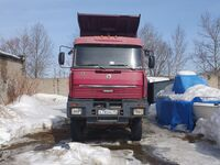 Iveco УРАЛ 6529, 2003